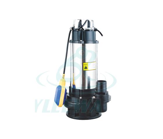 WS  Submersible pump series