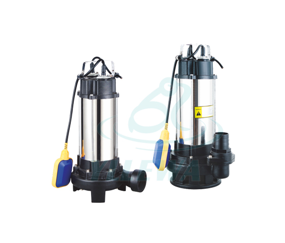 WS  Submersible pump series