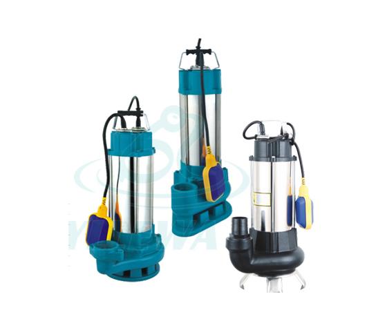 V180F-V1500F Submersible pump series