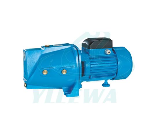 JSW-M  self-priming JET pump series