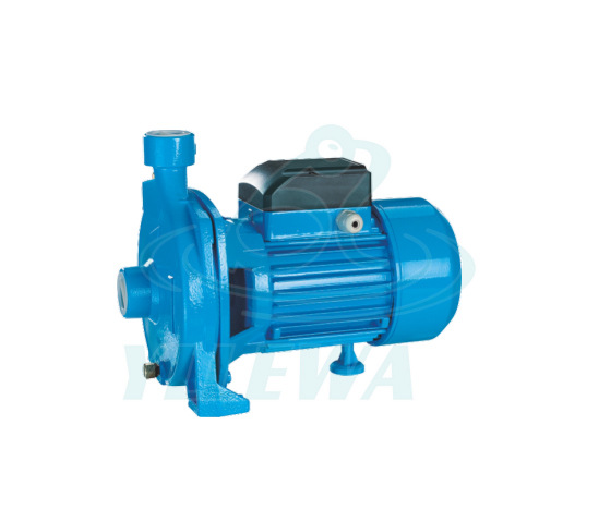 CPM  Centrifugal pump series