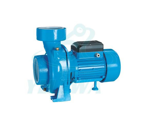 FM  Centrifugal pump series