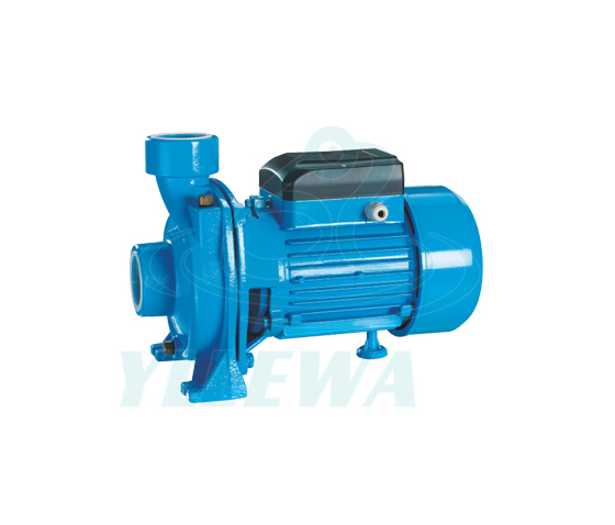 GAM  Centrifugal pump series