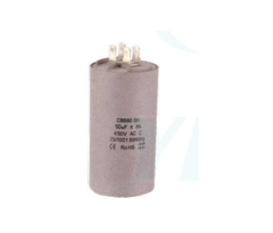 capacitor  Pump accessories