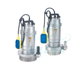 太仓QDX  Submersible pump series