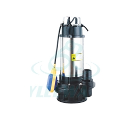 太仓WS  Submersible pump series