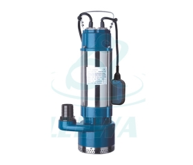 太仓QDX-A  Submersible pump series
