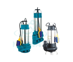 太仓V180F-V1500F Submersible pump series