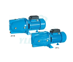 太仓JET-L/M  self-priming JET pump series