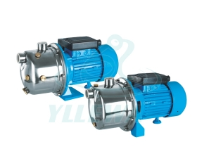 太仓JS  Garden JET pump series