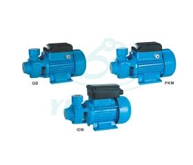 QB/IDB/PKM  Peripheral pump series