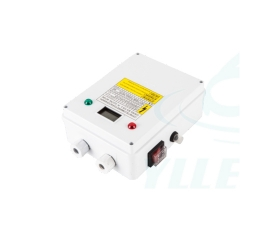 MZ  Special control box for pump